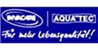 Invacare und Aquatec
