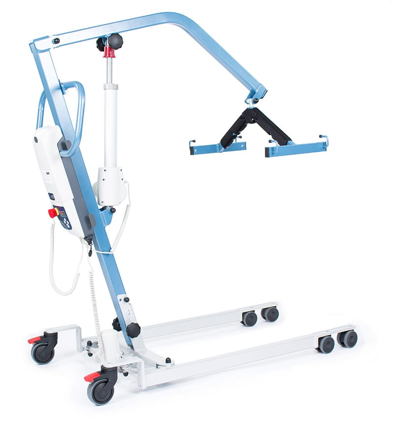 Patientenlifter slk flyer plus