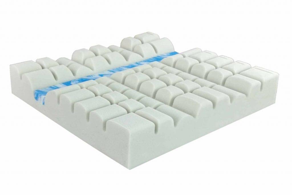 Dekubitussysteme Cubegel